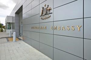 Letter of Affirmation – Australia