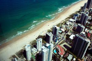 Fiancée visa to Australia