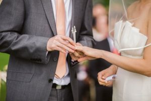 Marriage in Thailand for US Nationals