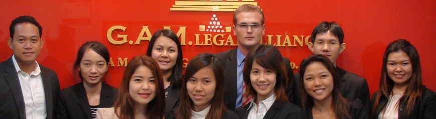 Thai Lawyer Bangkok
